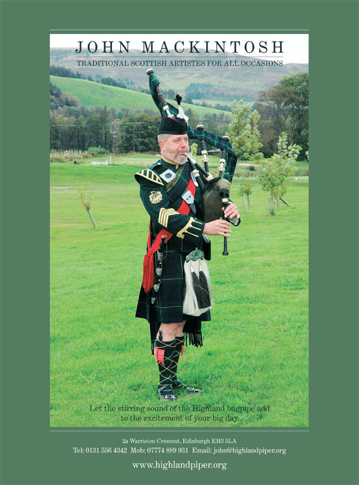 entertainers, bagpiper, highland piper