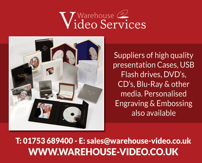 Warehouse Video Services