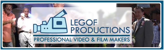 Professional video and Film makers