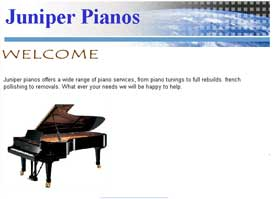 piano tuners